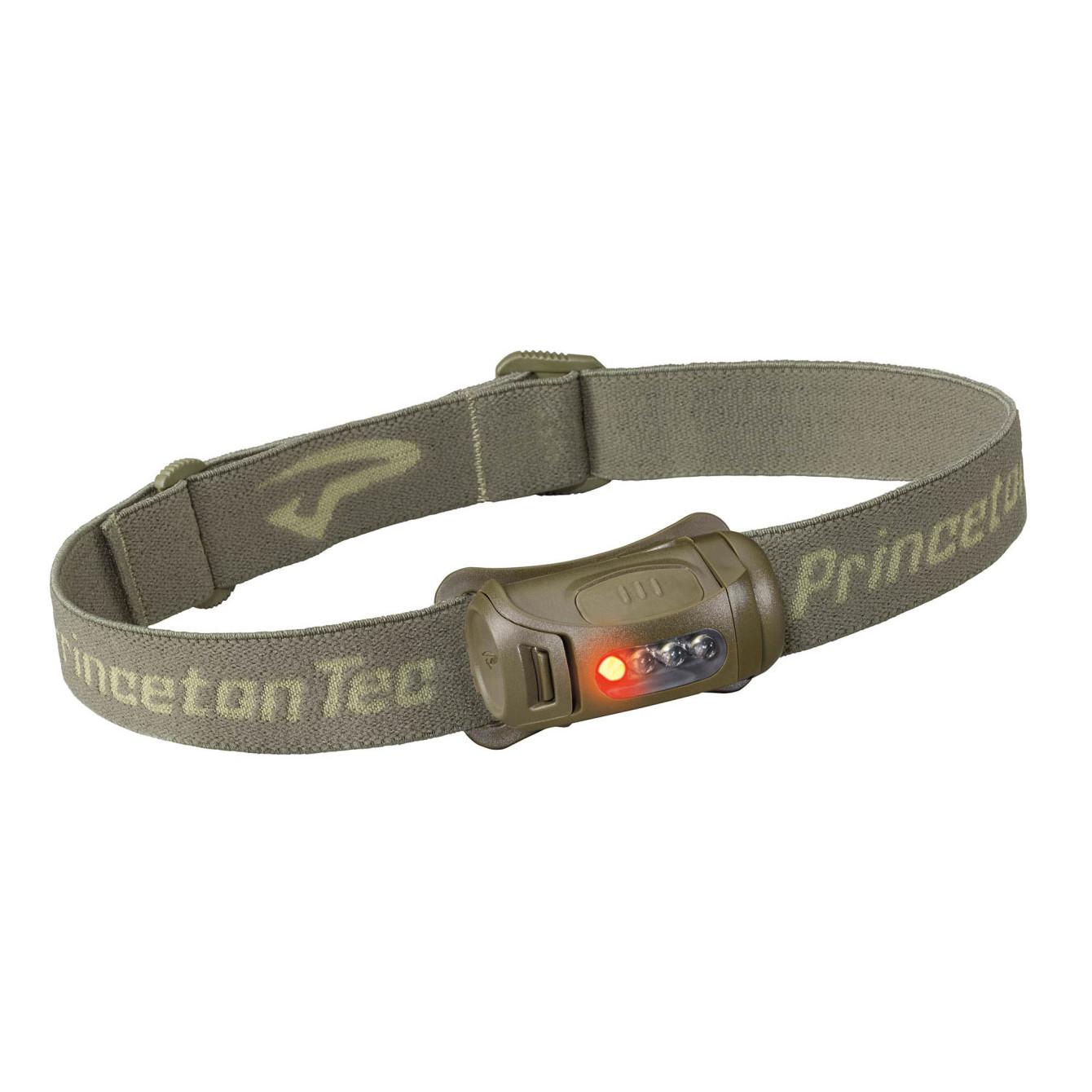 0077aec40a9 Taktikaline pealamp Princeton Tec Fred OD - Taivoster