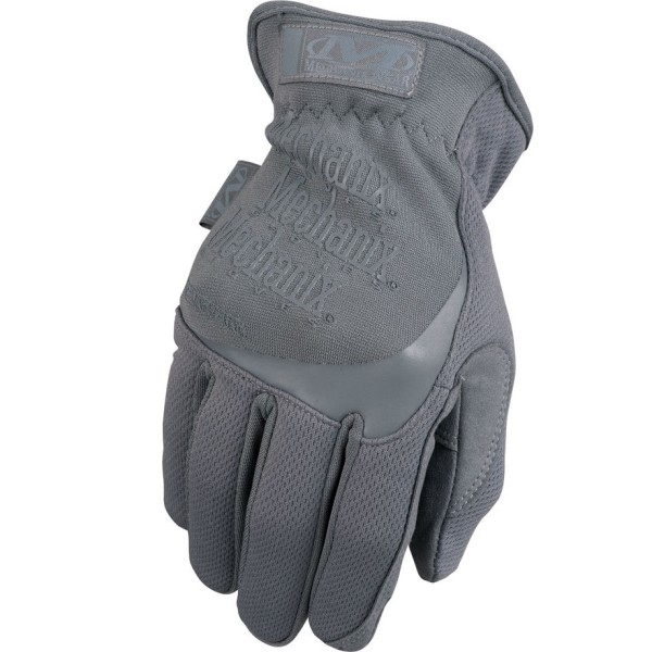 kindad mechanix fastfit wolf grey