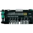 Wera Tool-Check PLUS 39-osaline komplekt WE05056490001