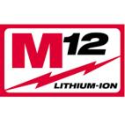 Milwaukee M12 akutööriistad