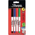 sharpie markerite komplekt ultra fine