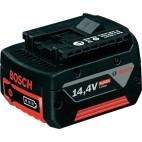 GBA 14-4 4Ah aku Bosch 1600Z00033