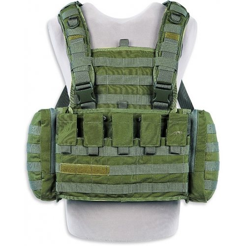 Tasmanian tiger chest rig mk2 M4