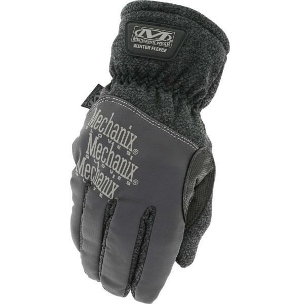 Talvekindad mechanix winter fleece CWWF-08