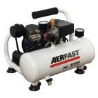vaikne kompressor AC4504-aerfast