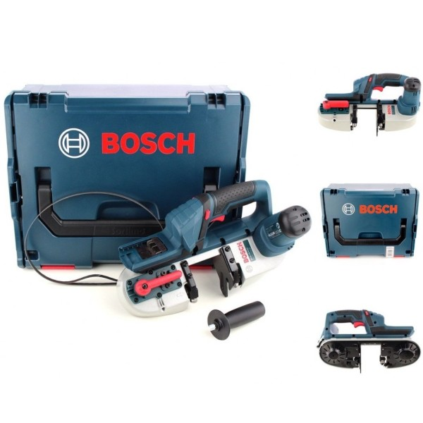 Akulintsaag Bosch GCB 18 V-LI solo