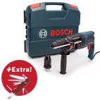 GBH 2-26 F Bosch puurvasar victorinox