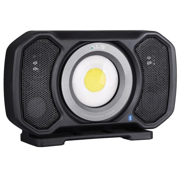 ALS audio valgusti AUD202H