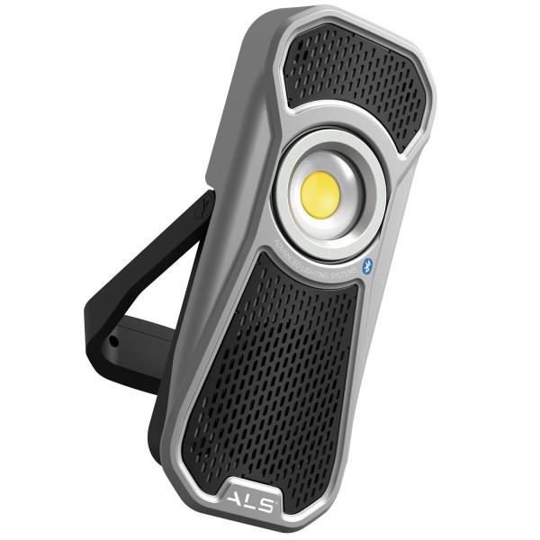 ALS audio valgusti AUD601R