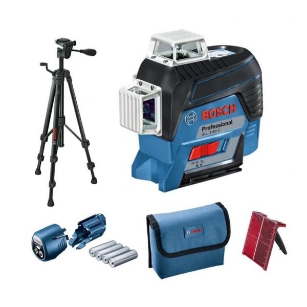 Bosch laser gll 3-80 c 0601063R01