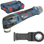 GOP 12V-28 Solo Bosch multitool