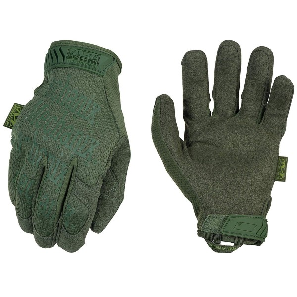 Mechanix original MG-60 Olive drab