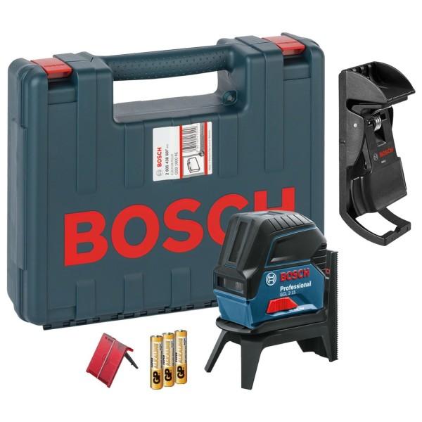 GCL 2-15 Bosch kombilaser