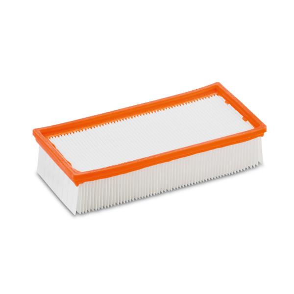 tolmufilter karcher NT paber