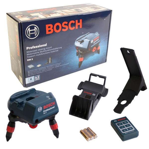RM3 Bosch statiiv 0601092800