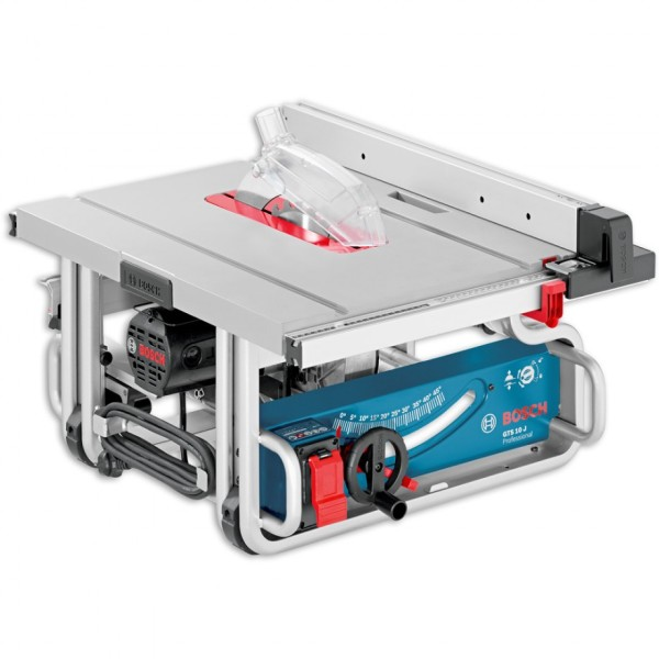 GTS 10 J Bosch ketassaepink