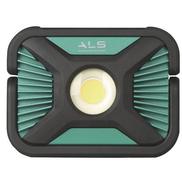 ALS spx201R