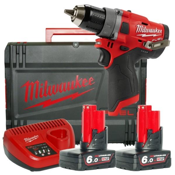 Milwaukee M12 FDD-602X 4933459820