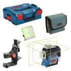 GLL 3-80 CG Bosch roheline laser 0601063T03