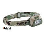 Petzl Tactikka plus must camo
