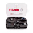 multitool tarvikute komplekt Bosch 5-osa 2608664131