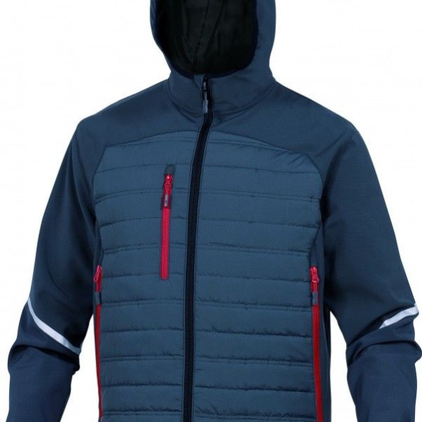 Softshell jakk Delta Plus Motion