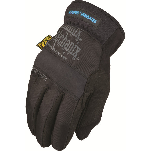 Talvekindad Mechanix Fast Fit CW Insulated