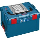 L-Boxx kohver valgustusega, Bosch GLI PortaLED 238