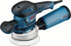 Ekstsentriklihvmasin Bosch GEX 125-150 AVE