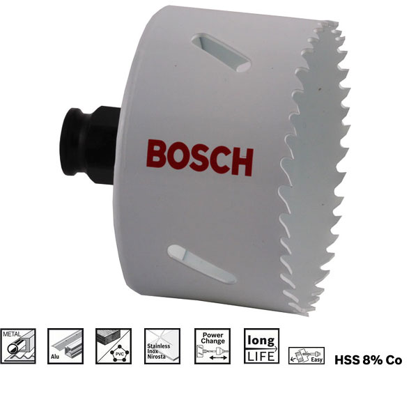 Bosch Progressor for Wood and Metal augusaed