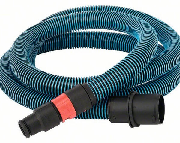 Antistaatiline Voolik Bosch GAS 35 ja GAS 55 tolmuimejatele 3m, 35mm