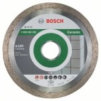 Teemantketas 125mm Bosch Standard Ceramic
