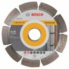 Teemantketas 125mm Bosch Standard Universal